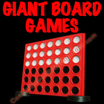 giant board games button