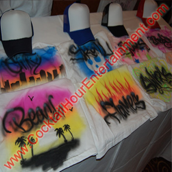 bar mitzvah airbrush sample 1